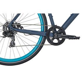 ORBEA Carpe 40 Bicicletta da città blu/turchese